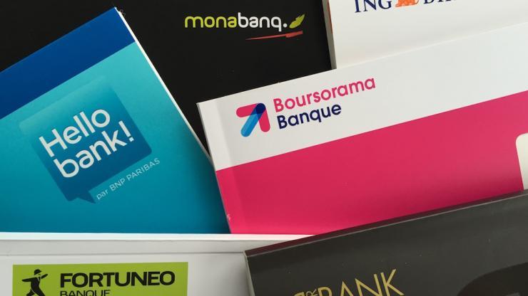 Zoom sur les déficits des banques en ligne