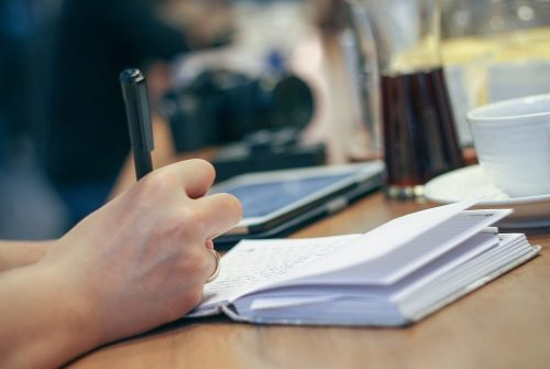 Les 7 caractéristiques d'un excellent écrivain