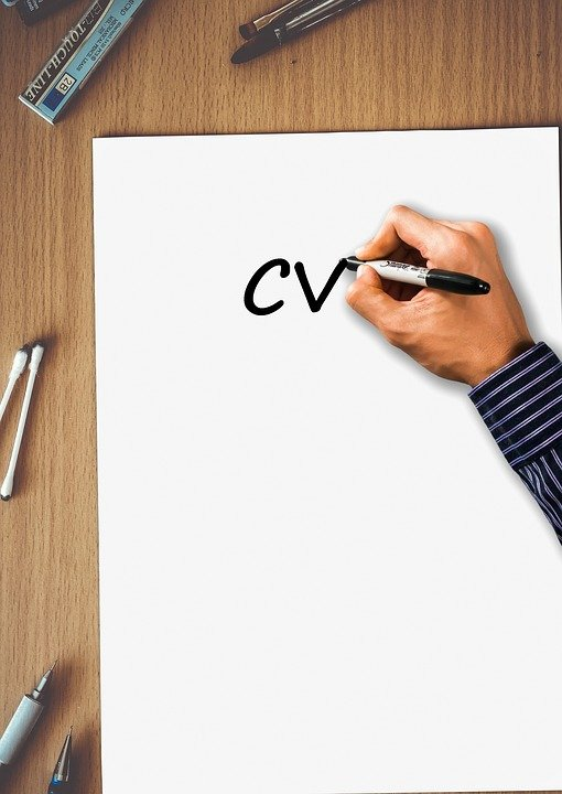Réalisation d'un CV : les erreurs à éviter