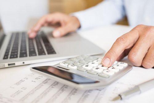 Comment enregistrer les autres dépenses dédiées à l'entretien d'un bien en Belgique ?