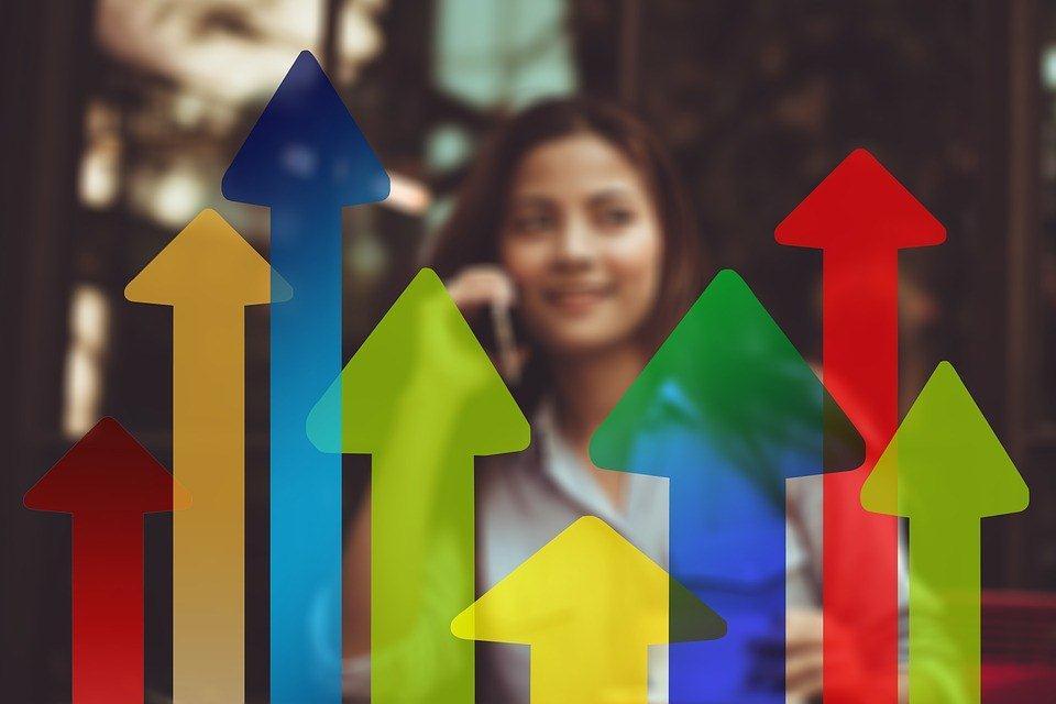Tendances graphiques en 2019 : le cap sur la simplicité et la précision