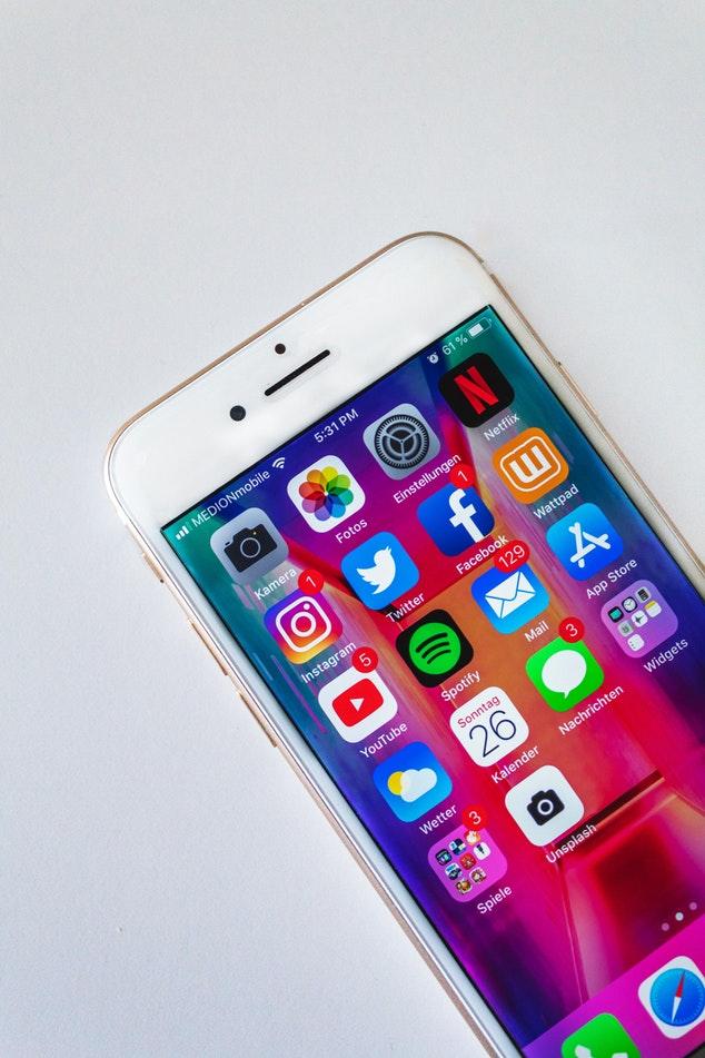 Quelles sont les nouvelles applications mobiles tendances de 2019 ?