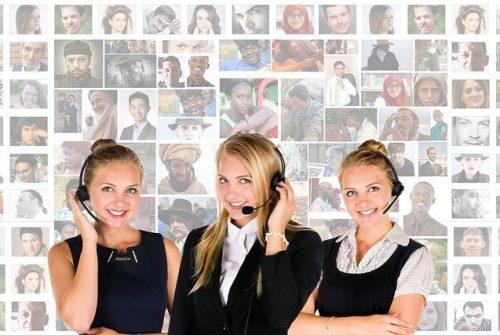 L'externalisation et les calls centers