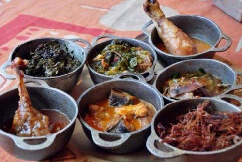 Madagascar et ses habitudes culinaires