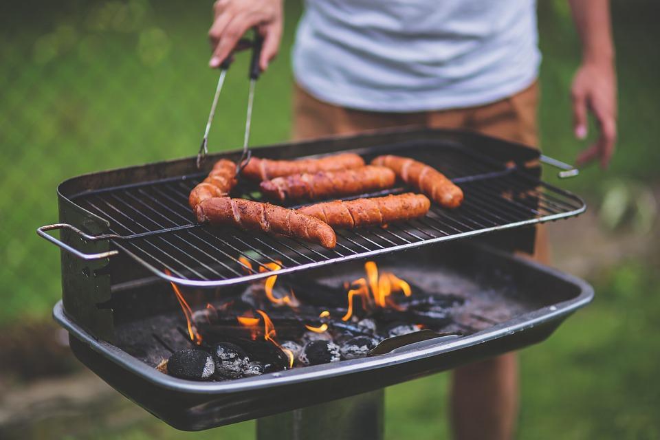 Barbecue, copropriété et voisinage : Comment ça marche ?