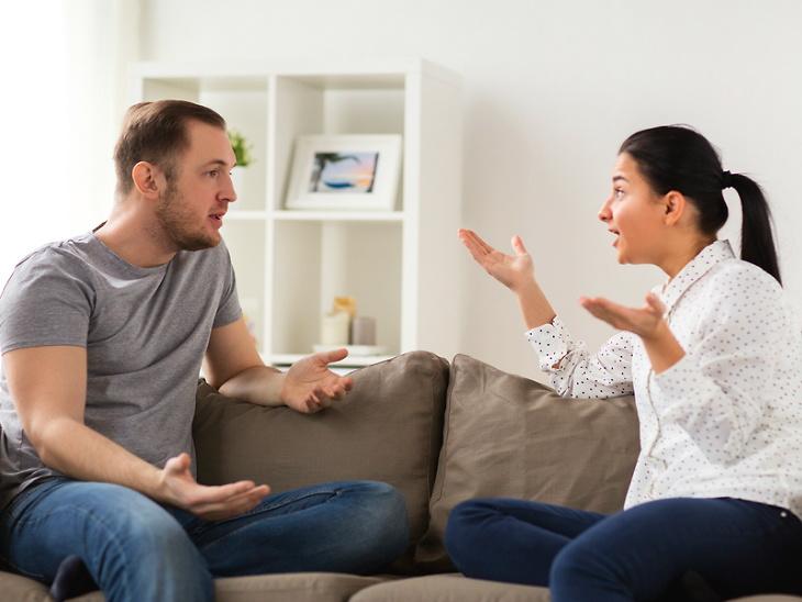 Votre couple est-il voué à l'échec ou non ?
