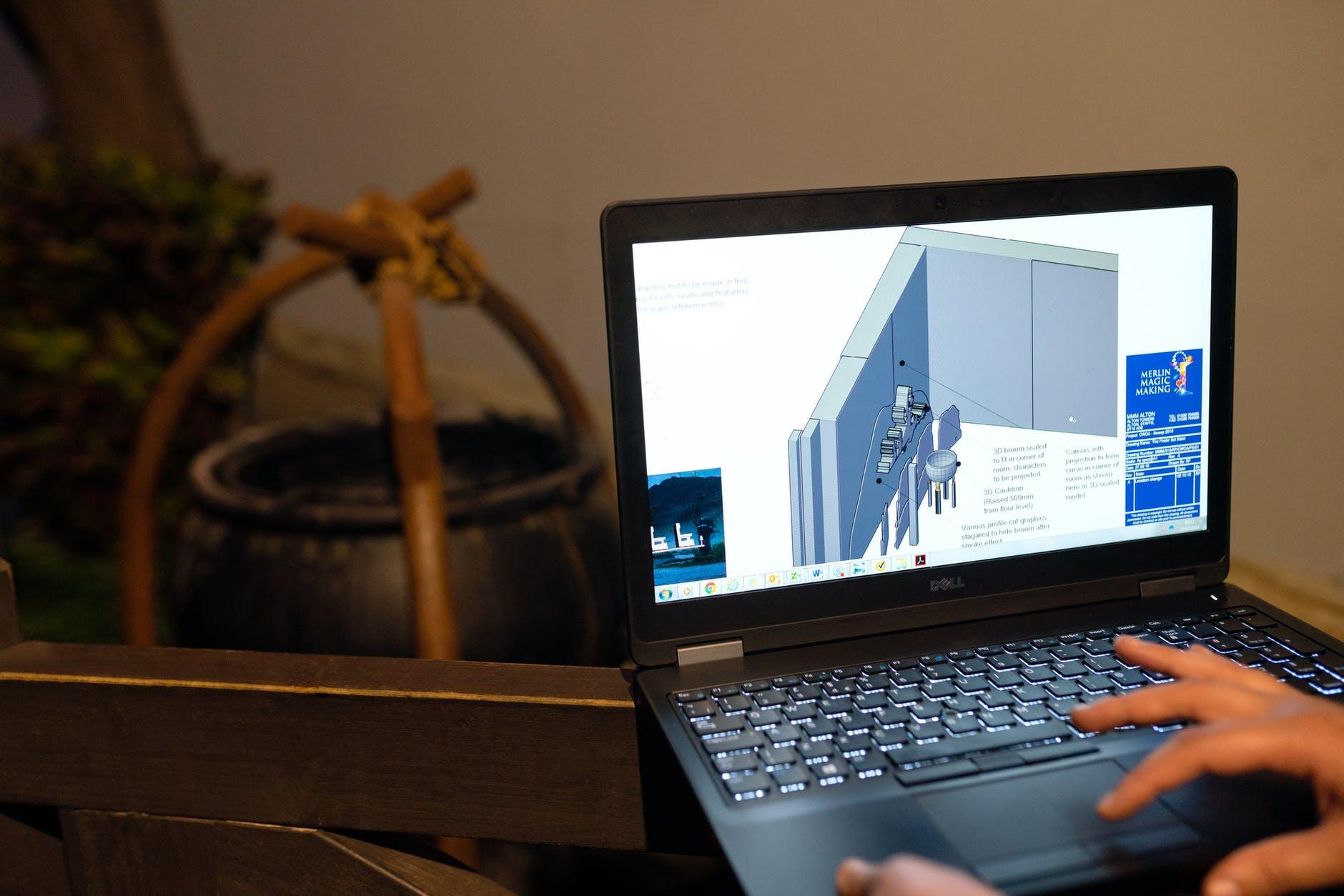 Conseils pour trouver rapidement un designer 3D en ligne