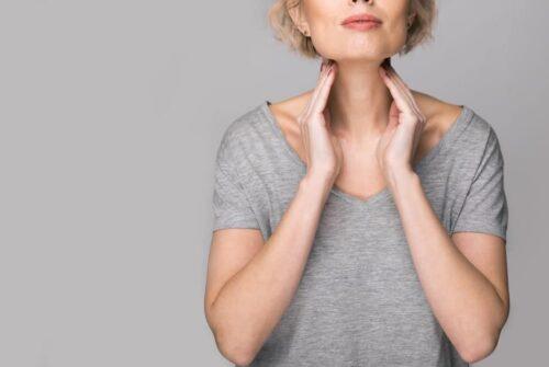 Conseils pour activer naturellement une glande thyroïde sous-active
