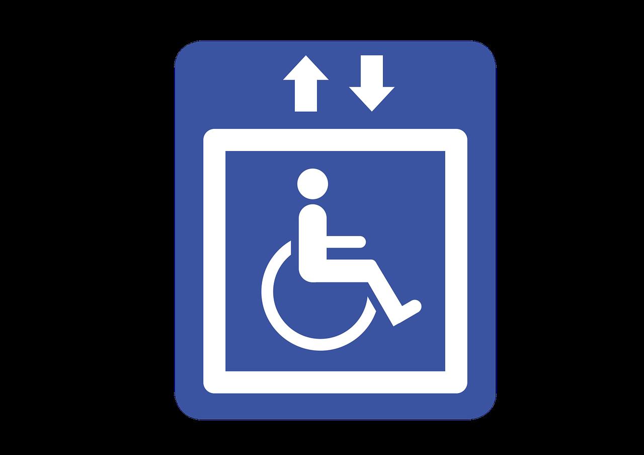 5 règles pour installer un monte-charge / escalier PMR