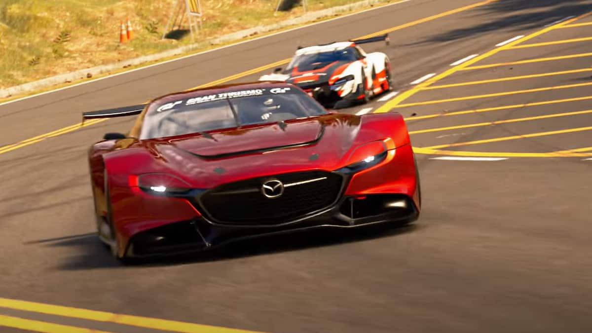 Gran Turismo 7 est précommandé et coûte jusqu'à 450 R$ sur PS5 — Jeux — info