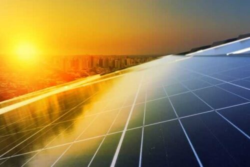 La Chine veut construire une station spatiale pour la consommation d'énergie solaire d'ici 2030