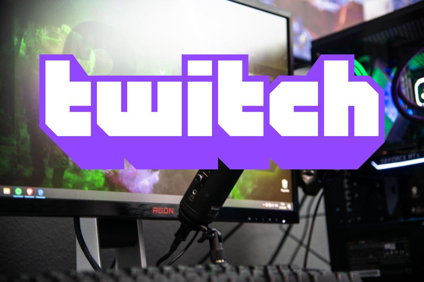 Les banderoles brésiliennes organisent une grève Twitch