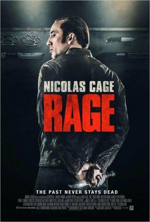 Nicolas Cage a une bombe dans ses testicules dans un nouveau film d'action; bande-annonce